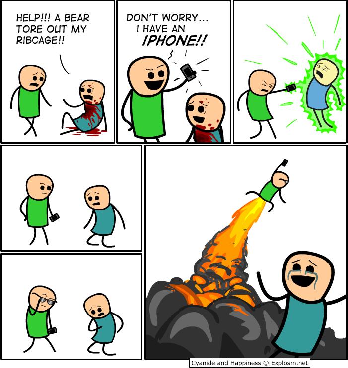 cyanideiphone