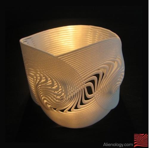 Alienology DualNexus Bracelet