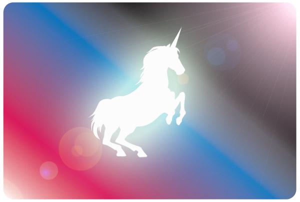 Apple Macintosh Mac tablet unicorn