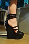 Sea of Shoes Jane Aldridge Givenchy