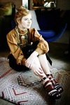 Sea of Shoes Jane Aldridge Dries van Noten Shannon Sewell