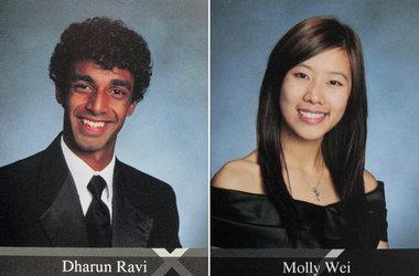 Dharun Ravi Molly Wei Rutgers freshman suicide