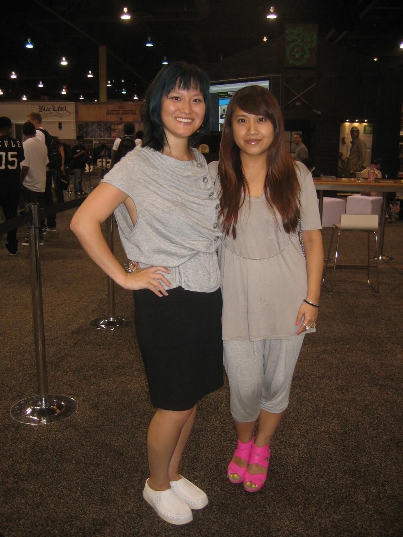 Wendy Lam of Nitrolicious