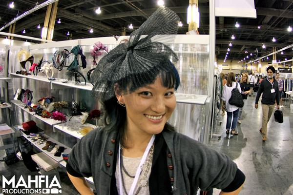 I want this headband.