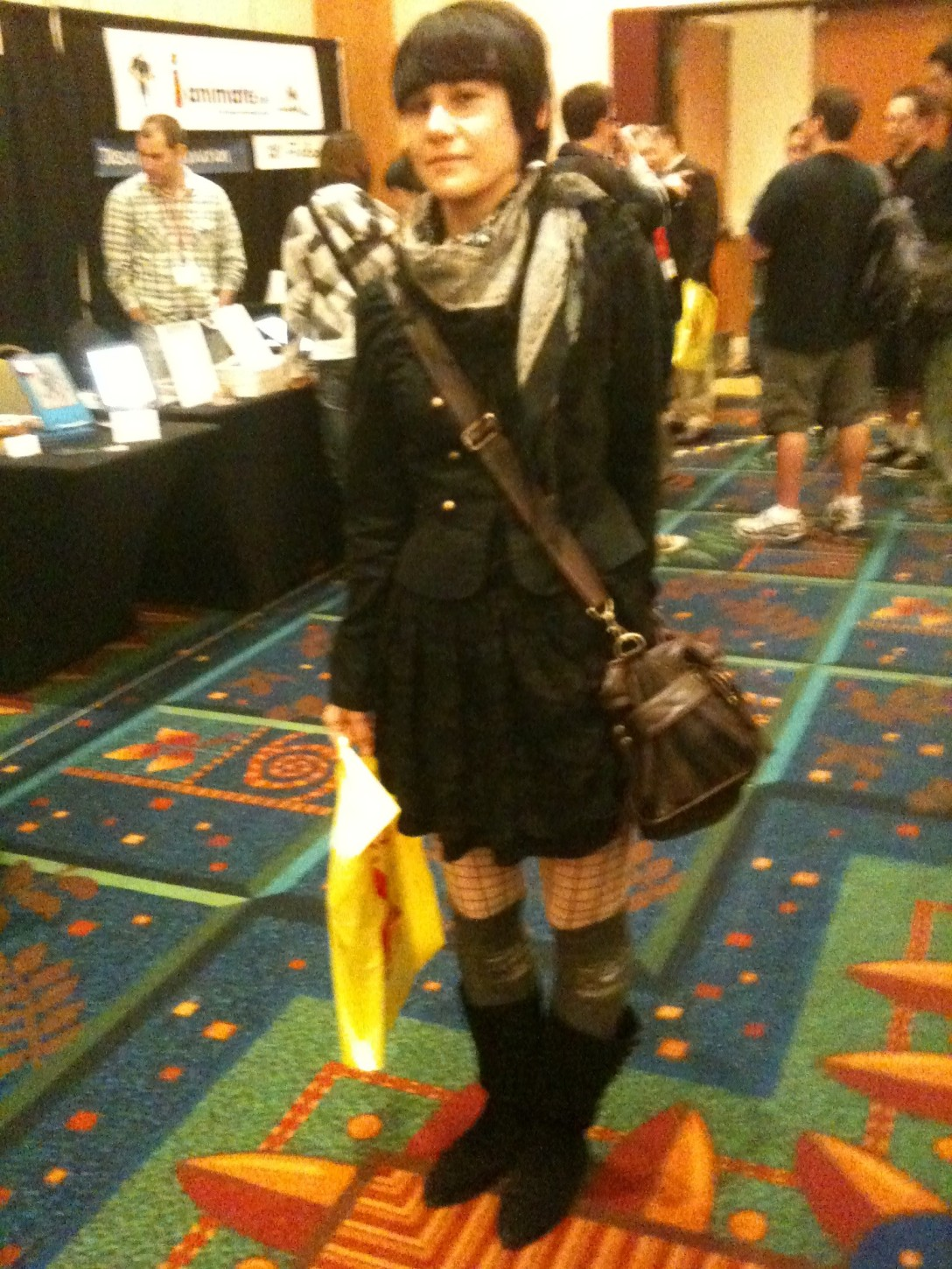 Holly Conrad CTN-X 2010