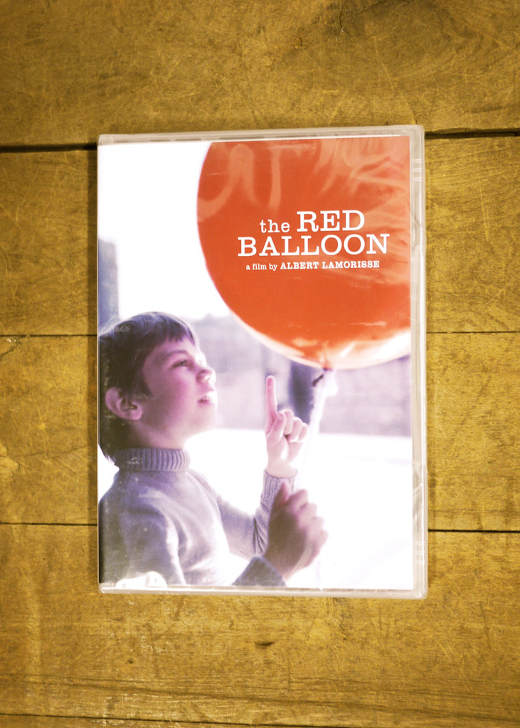 Always Never Janus Films The Red Balloon