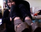 Moxsie for ShoeDazzle Penelope