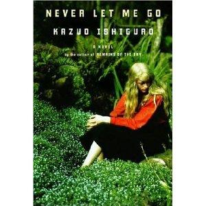 Kazuo Ishiguro Never Let Me Go 2005