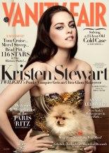 Vanity Fair July 2012 Kristen Stewart