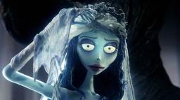 The insomniac bride.